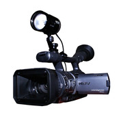 Пр. видеокамера Sony-HDR-FX7E