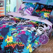 Уютное постельное белье из Евробязи