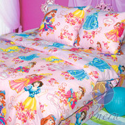 Сказачное Детское постельное белье