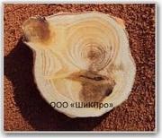 Древесина деловая 2 сорт (кедр.пихта)