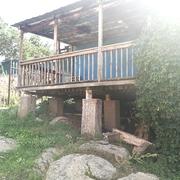 Срочно продам домик с участком в базе отдыха Икар.