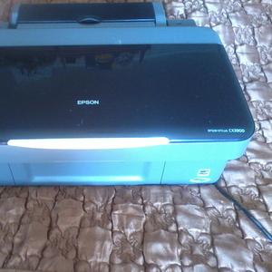 Принтер сканер копир 3 в одном  EPSON