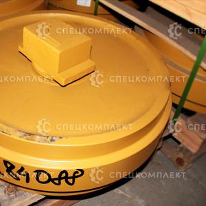 Колесо направляющее СК-6270737 для экскаватора
