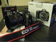 продам новый Canon EOS 5D