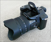 Panasonic Lumix FZ50