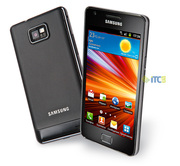 Samsung Galaxy S II GT-I9100(куплен в мае2013)