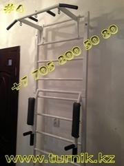 турник настенный для дома и офиса в Алматы,  ,  Караганде,