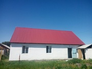 Продается 3-х комнатный дом,  р-н Ахмирово,  5500000тг.