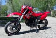 Продам мотоцикл Honda XR400 motard